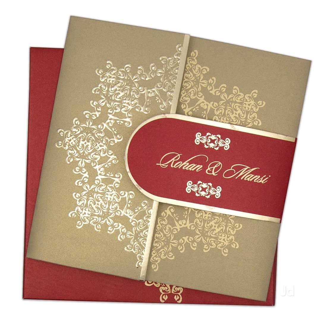 Vowsy Invites, Ramesh Nagar - Wedding Card Printers in Delhi - Justdial