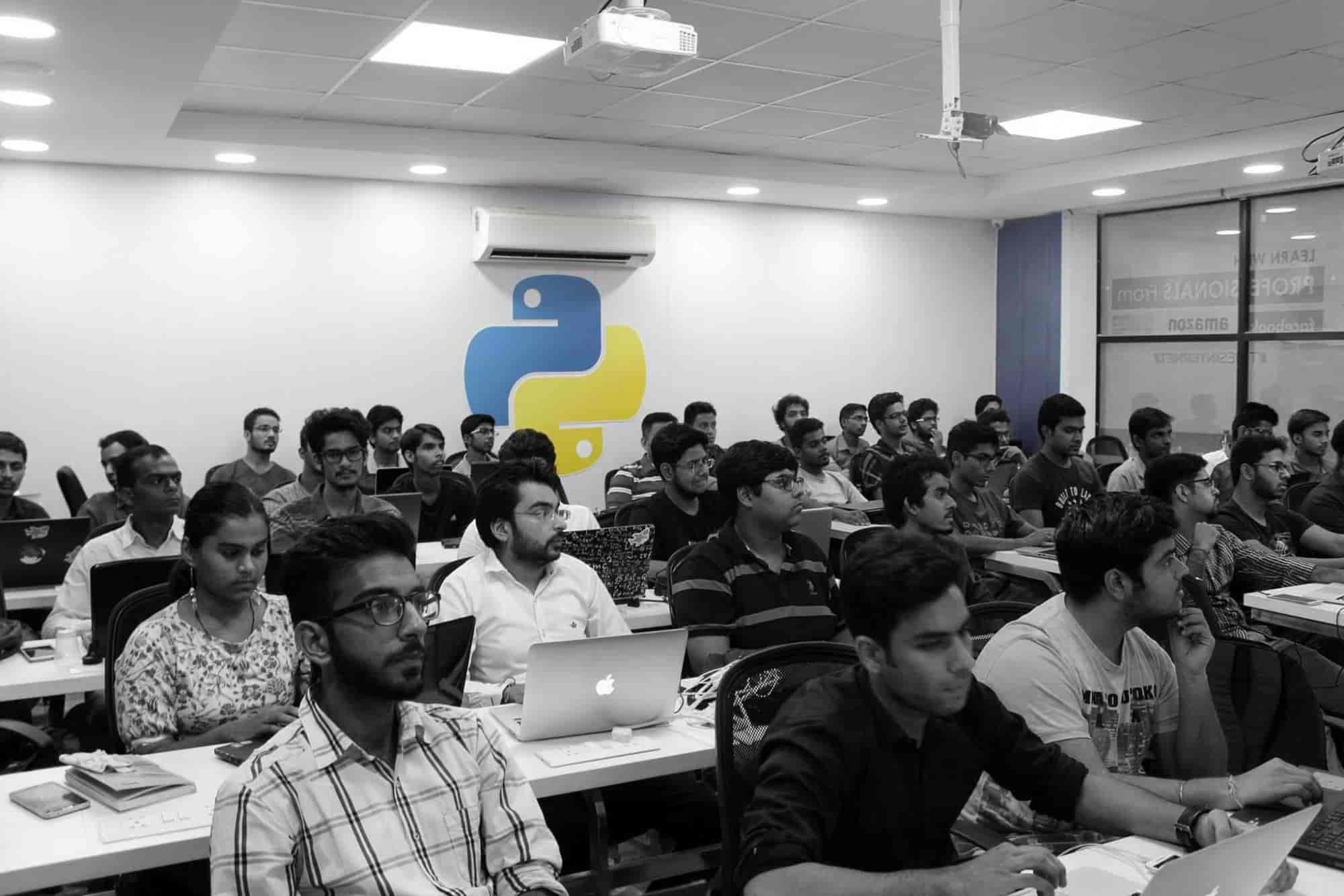 Coding Ninjas, Pitampura - Computer Training Institutes in
