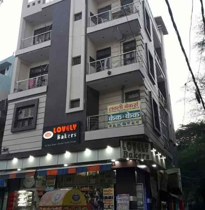 Lovely Bakers, Narela - Bakeries in Delhi - Justdial