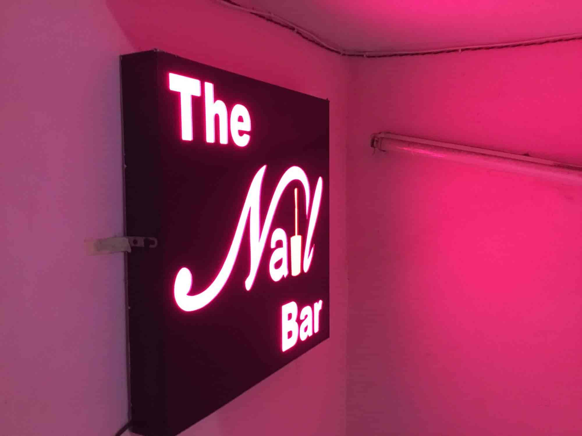 The Nail Bar In West Punjabi Bagh Delhi