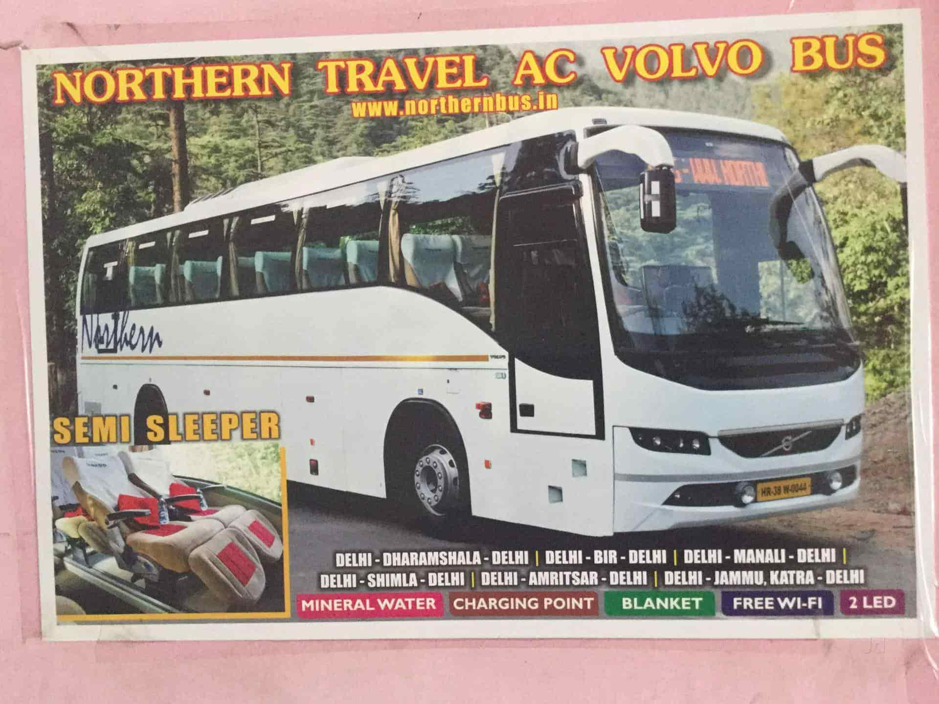 Lucky Bus Service Red Fort Bus Services In Delhi Justdial