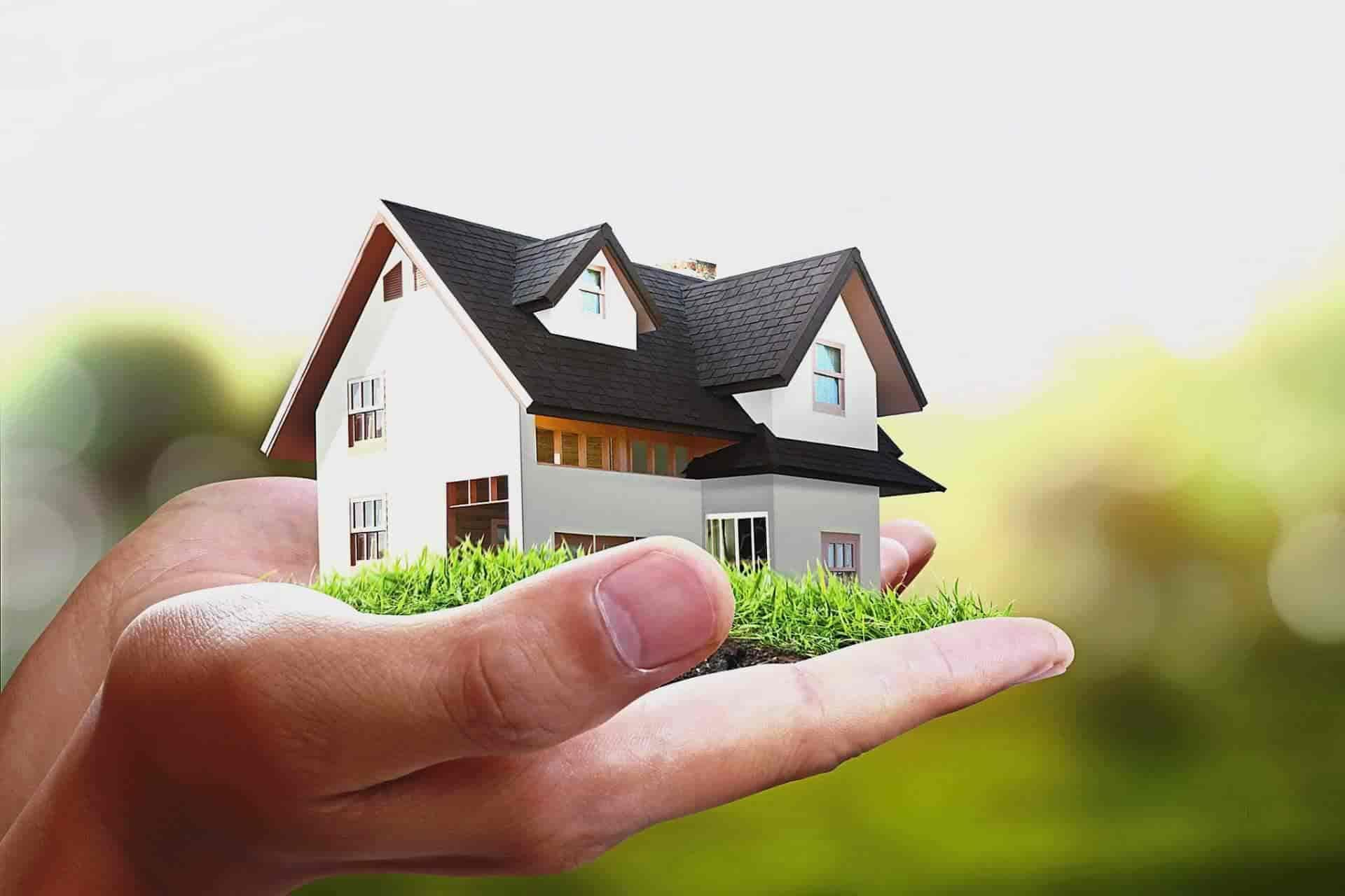 Ajay Real Estate, Dwarka Sector 10 - Estate Agents For Residential Rental  in Delhi - Justdial