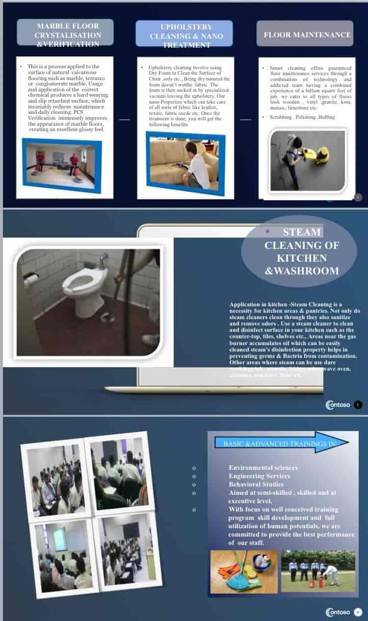 Das Facility Cleaning Services Pvt Ltd, Gurgaon