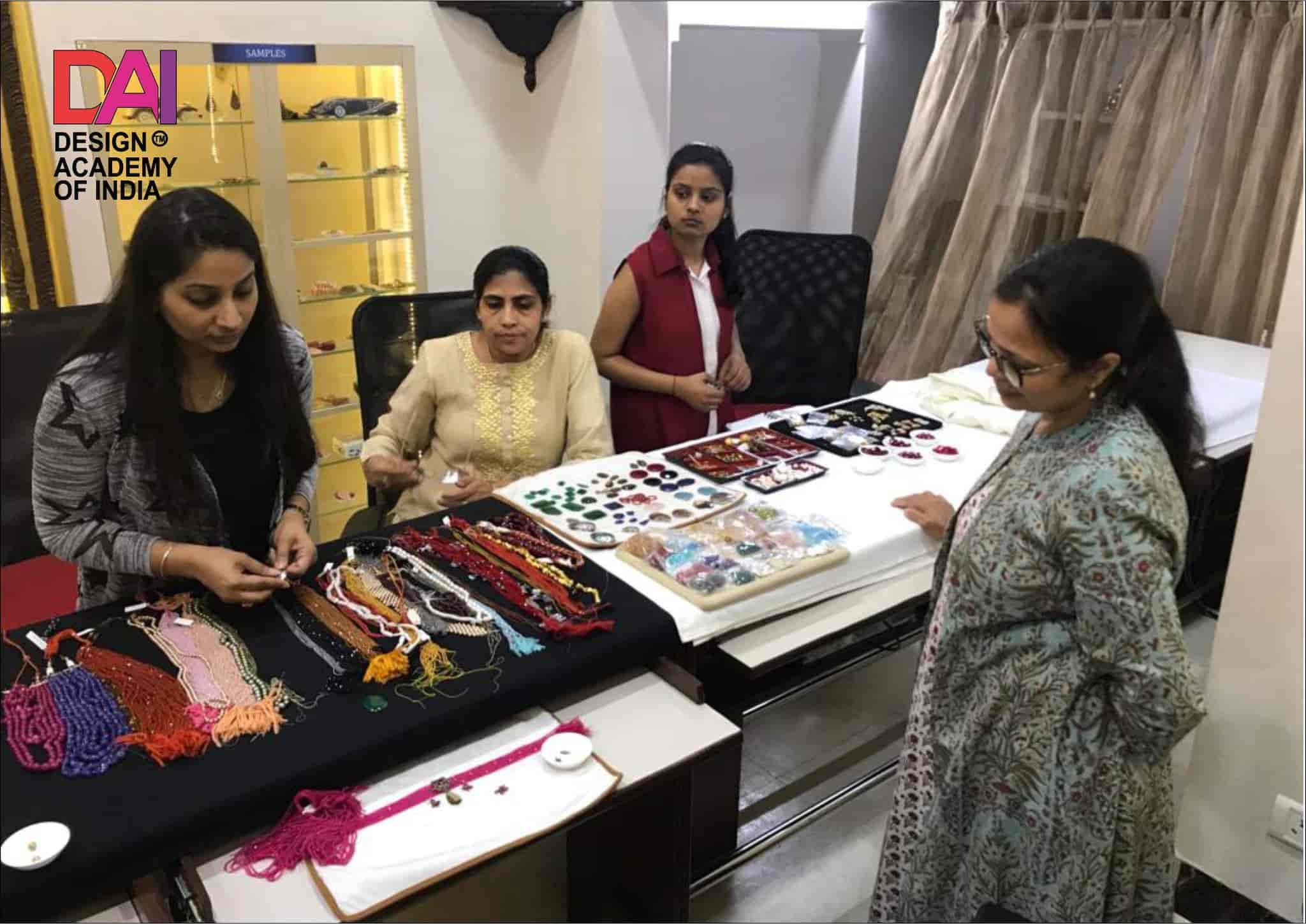 Design Academy Of India Chandni Chowk Cad Training Institutes In Delhi Justdial