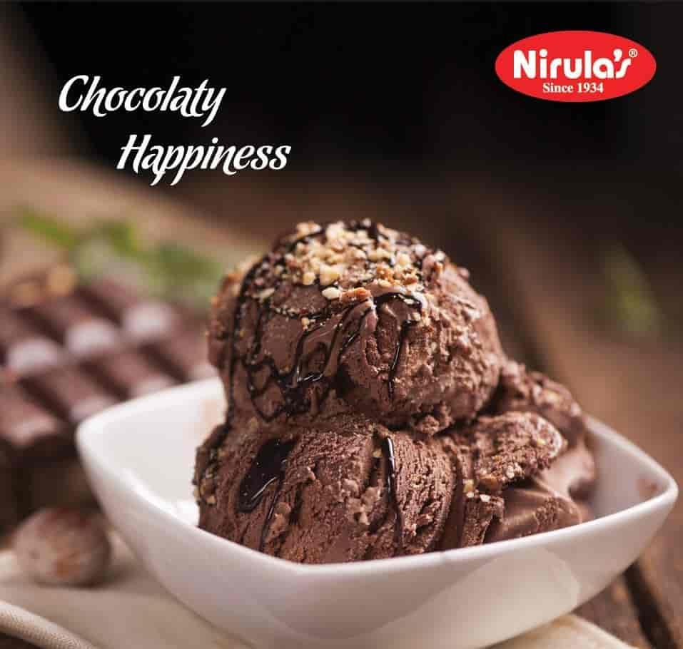 Nirula S Ice Cream Dwarka Sector 10 Delhi Desserts Ice Cream