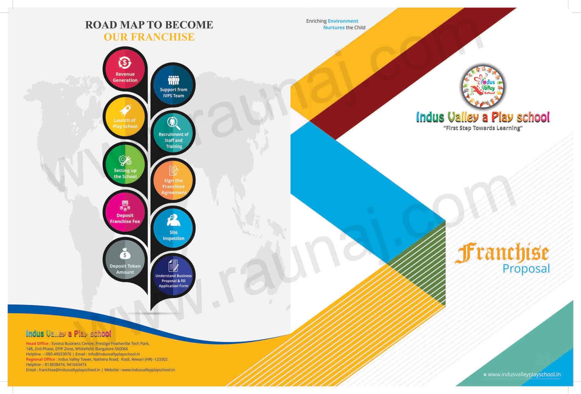 Raunaj Media Private Limited, Preet Vihar - Logo Designers