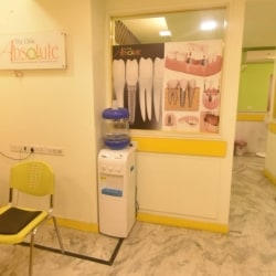 The Clinic Absolute Centre For Lasers Cosmetic Surgery And