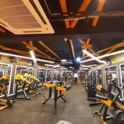 Body fit garage gym spa bhajan pura gyms in delhi justdial