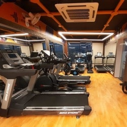 Body fit garage gym spa bhajan pura gyms in delhi justdial