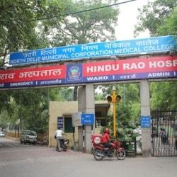 Dr  Rakesh K Gupta (Hindu Rao Hospital) - Dermatologists