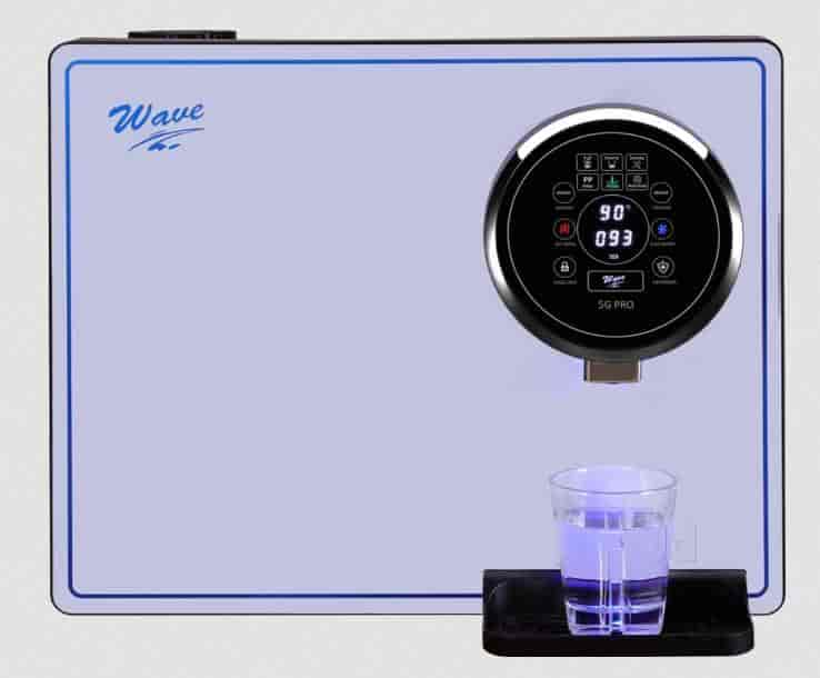 Wave Ro Water Purifier Naraina Industrial Phase 1 Ro Water Purifier Manufacturers In Delhi Justdial