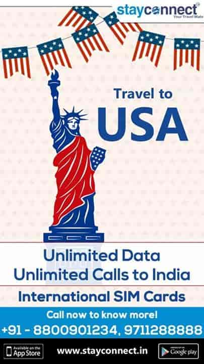 Stay Connect Cellular Services Pvt Ltd, Chattarpur