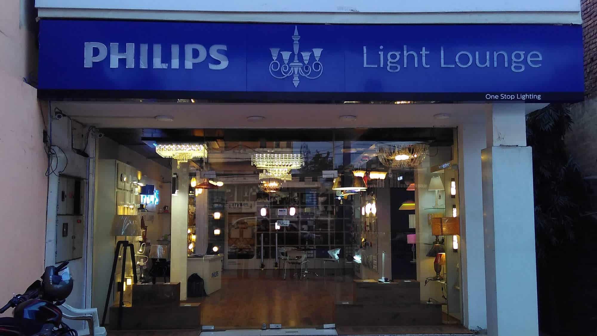 ... Front View Of Decorative Light Shop   One Stop Lighting Photos, Rajouri  Garden, Delhi ... Awesome Ideas