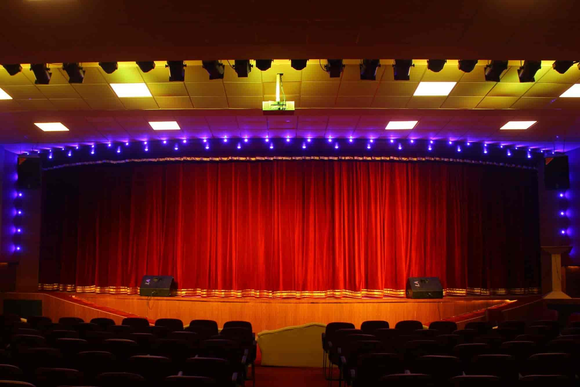 Interior design auditorium works photos vikaspuri delhi interior designers