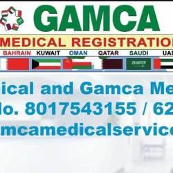 Gamca in Gamca Medical, Delhi - Justdial