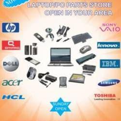 Laptop Guru, Rohini Avantika - Laptop Repair & Services in