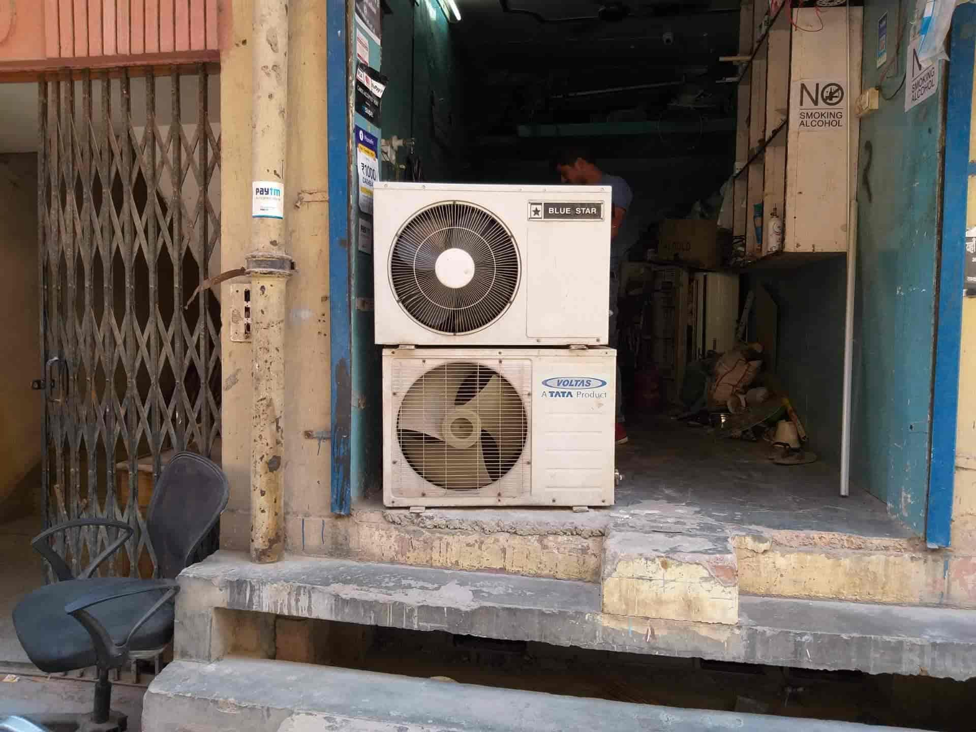Sanjay Electrials, Ashok Nagar - Washing Machine Repair