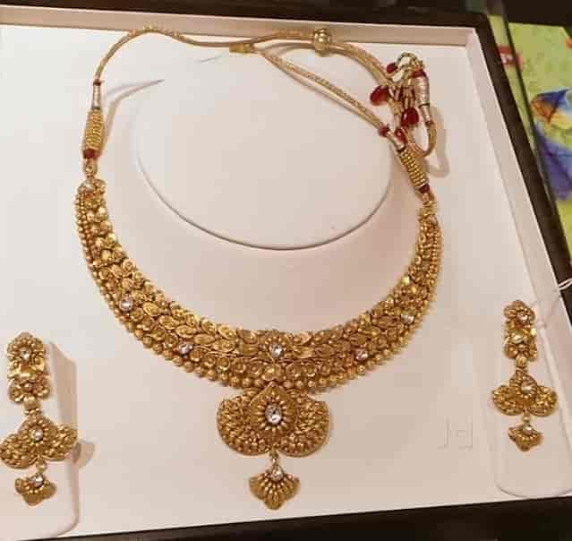 Tanishq, Kamla Nagar - Jewellery Showrooms in Delhi - Justdial