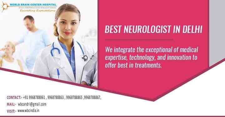 World Brain Centre Hospital - Psychiatrists - Book