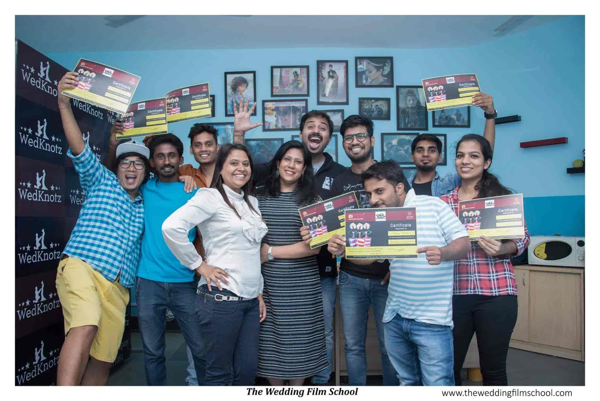 Wedding Film School.The Wedding Film School Nirman Vihar Photography Institutes In