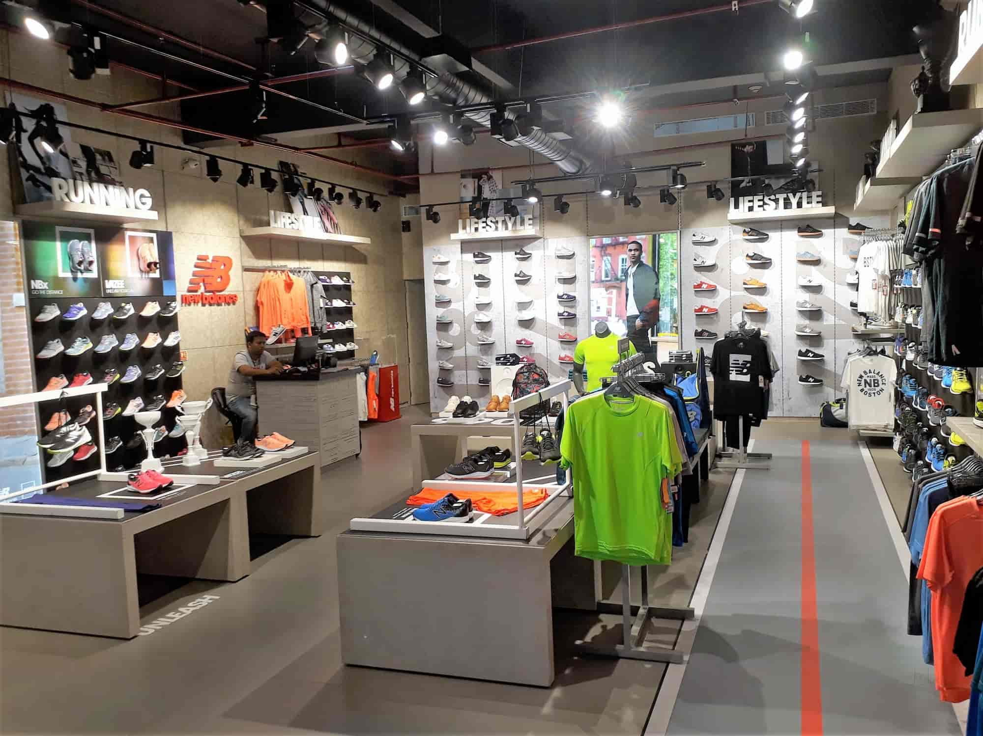 New Balance Store, Saket - Shoe Dealers in Delhi - Justdial
