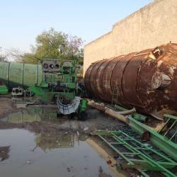 KBA International, Bakkarwala - Ready Mix Concrete Dealers in delhi
