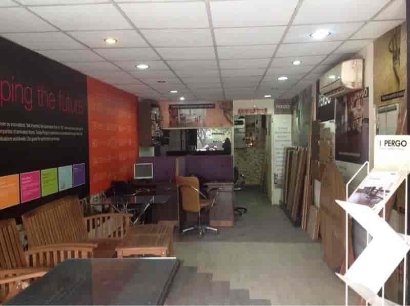 Nice K K Interiors, Lado Sarai Mehrauli   Wooden Flooring Dealers Pergo In Delhi    Justdial