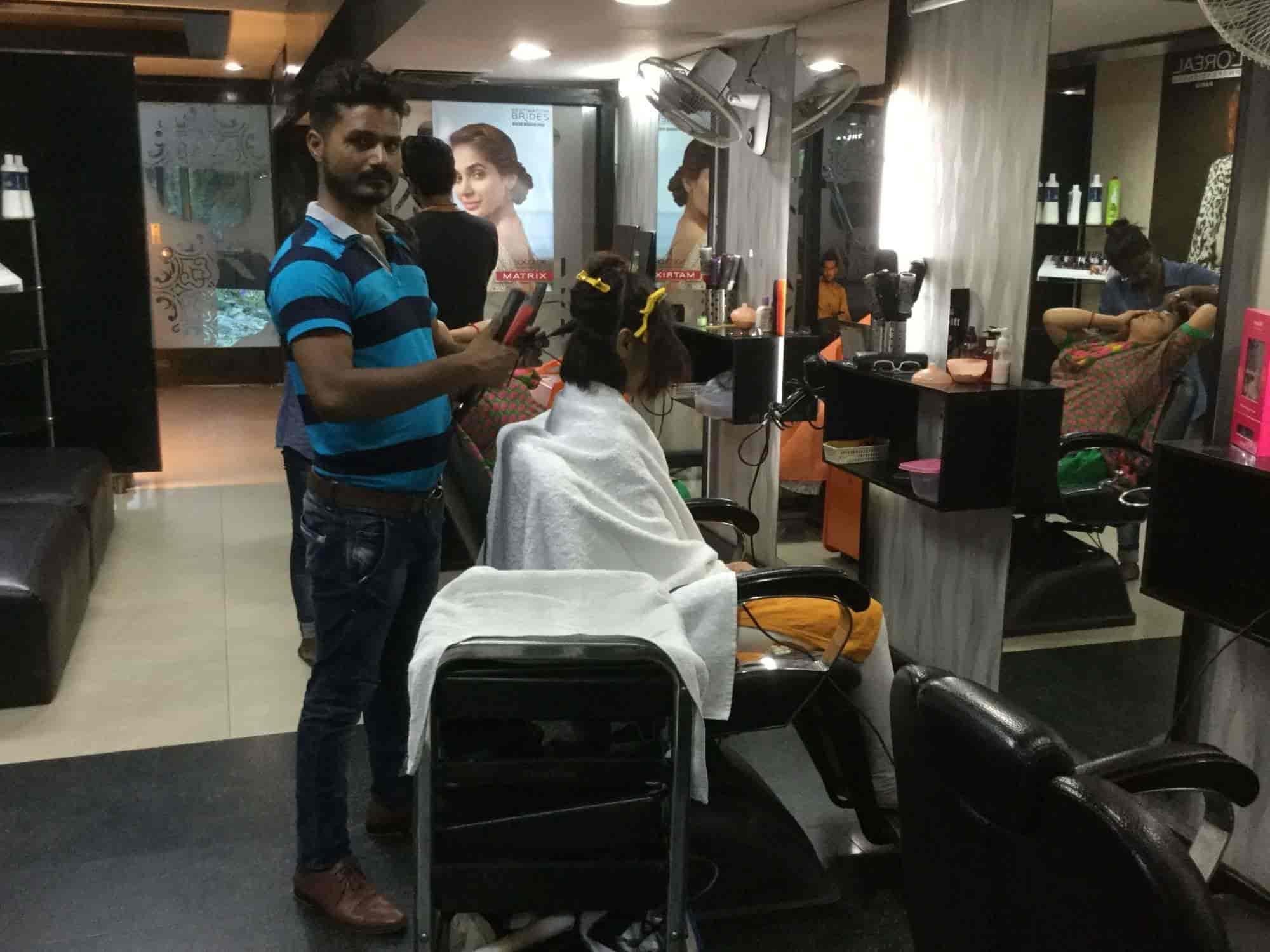 monalisa unisex salon, east of kailash - monalisa beauty parlour