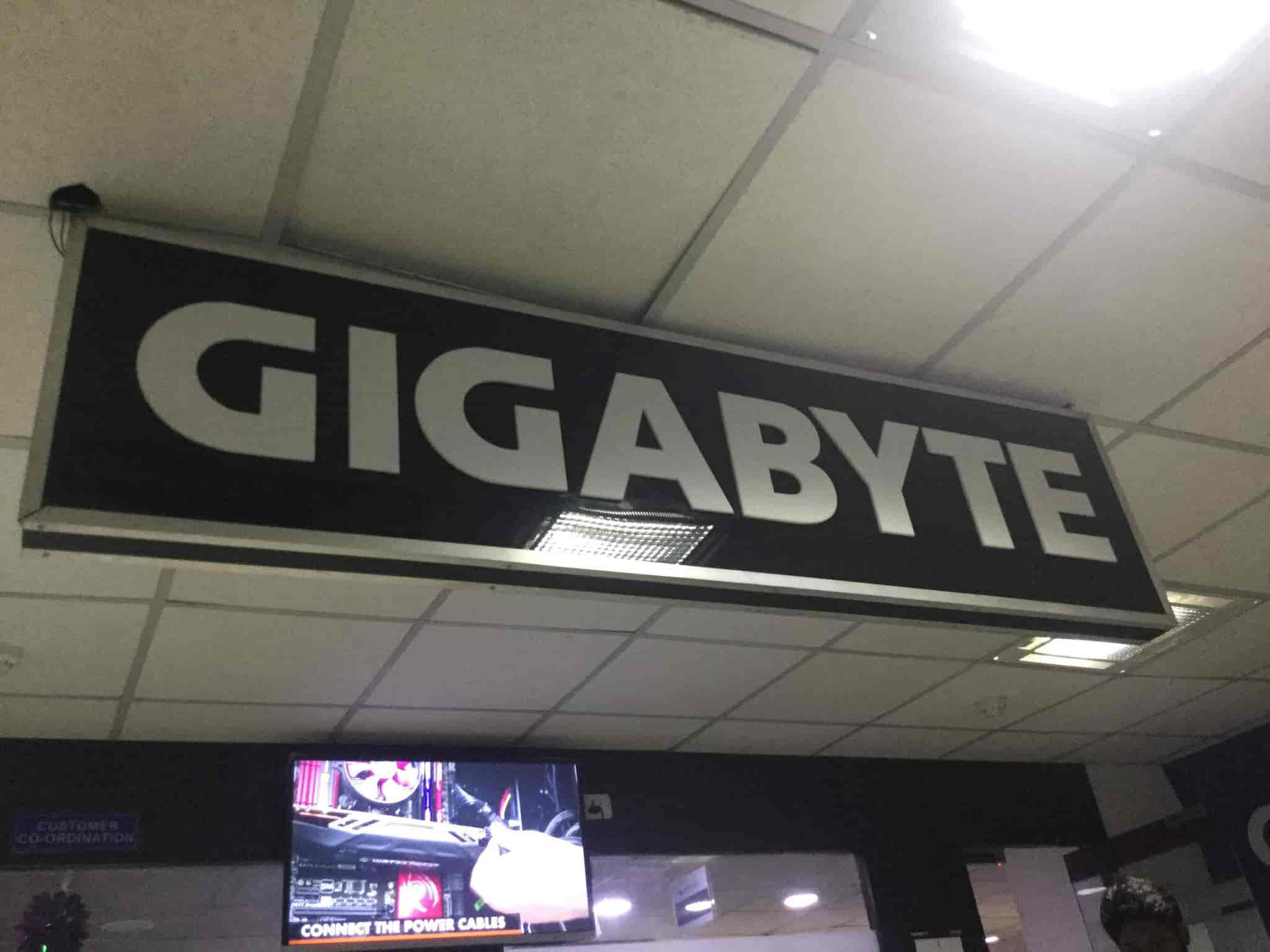 Gigabyte Service Centre, Nehru Place - Computer Motherboard Repair