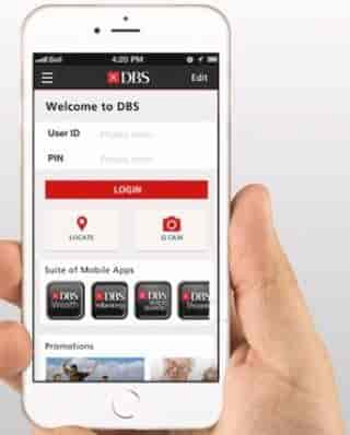DBS Bank (Customer Care) Photos, , Delhi- Pictures & Images