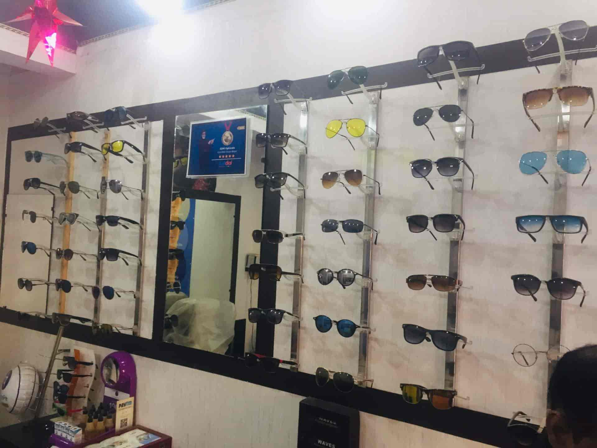 Sdm Opticals - Ophthalmologists - Book Appointment Online