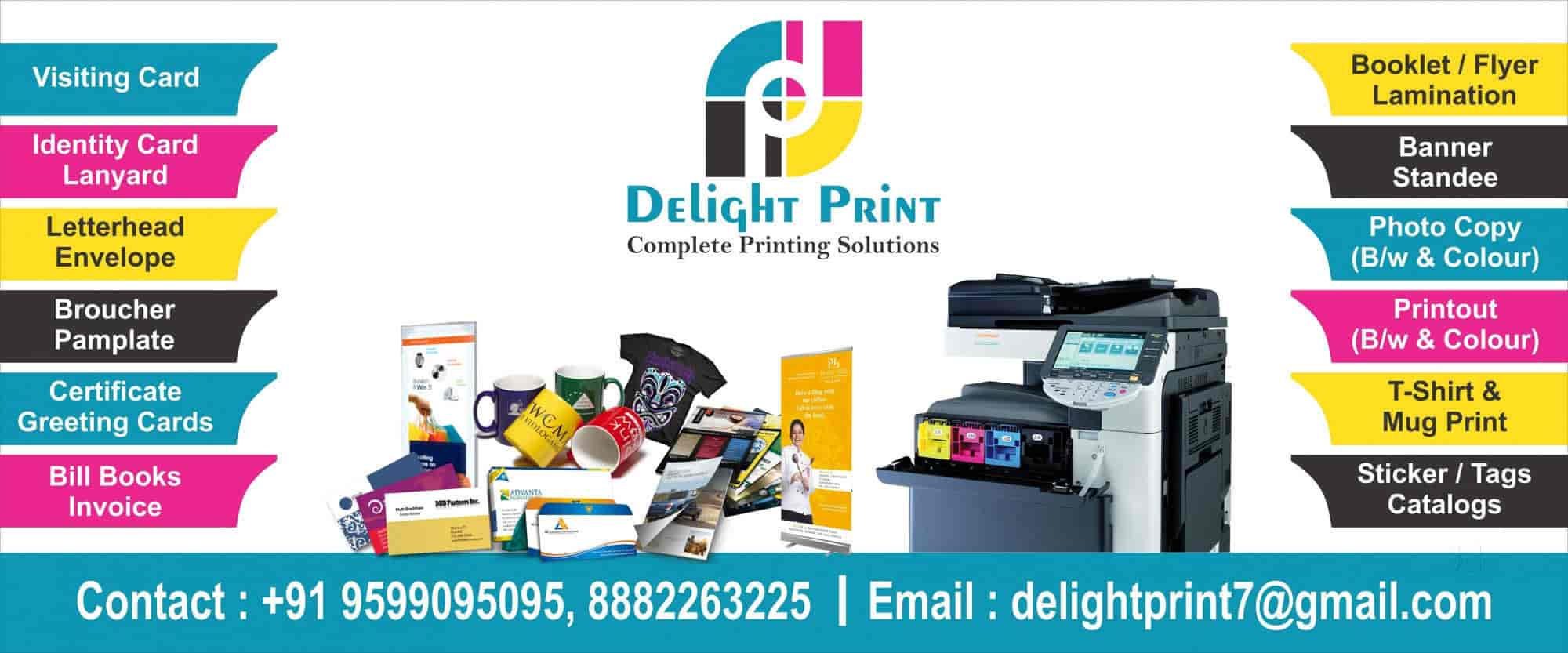 Delight Print Photos, Kaushambi, Ghaziabad- Pictures & Images ...