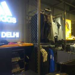 Adidas Exclusive Store, Lajpat Nagar 2