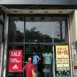 b86d06e8 Adidas Factory Outlet - Adidas Store (Factory Outlet) Photos, Vasant Kunj,  Delhi ...