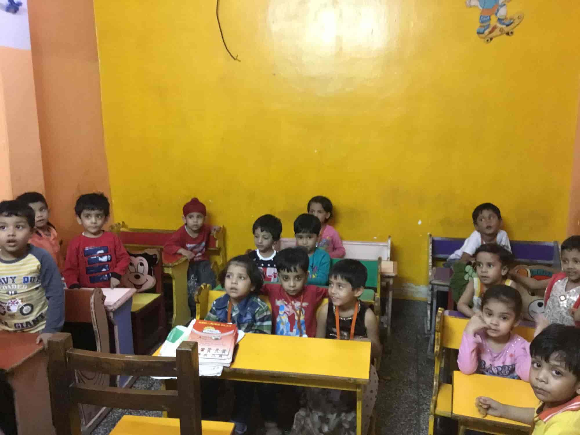 Abc Kidz Play School Photos Laxmi Nagar Delhi Kindergartens