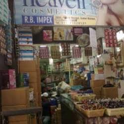 e35cd2b835b Front View - Blue Heaven Cosmetics Photos, Sadar Bazar, Delhi - Cosmetic  Dealers