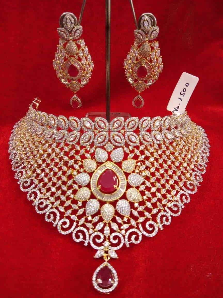 69155cbf3 Vaishnavi Arts Bridal Jewellery On Rent, Rohini Sector 8 - Imitation  Jewellery Retailers in Delhi - Justdial
