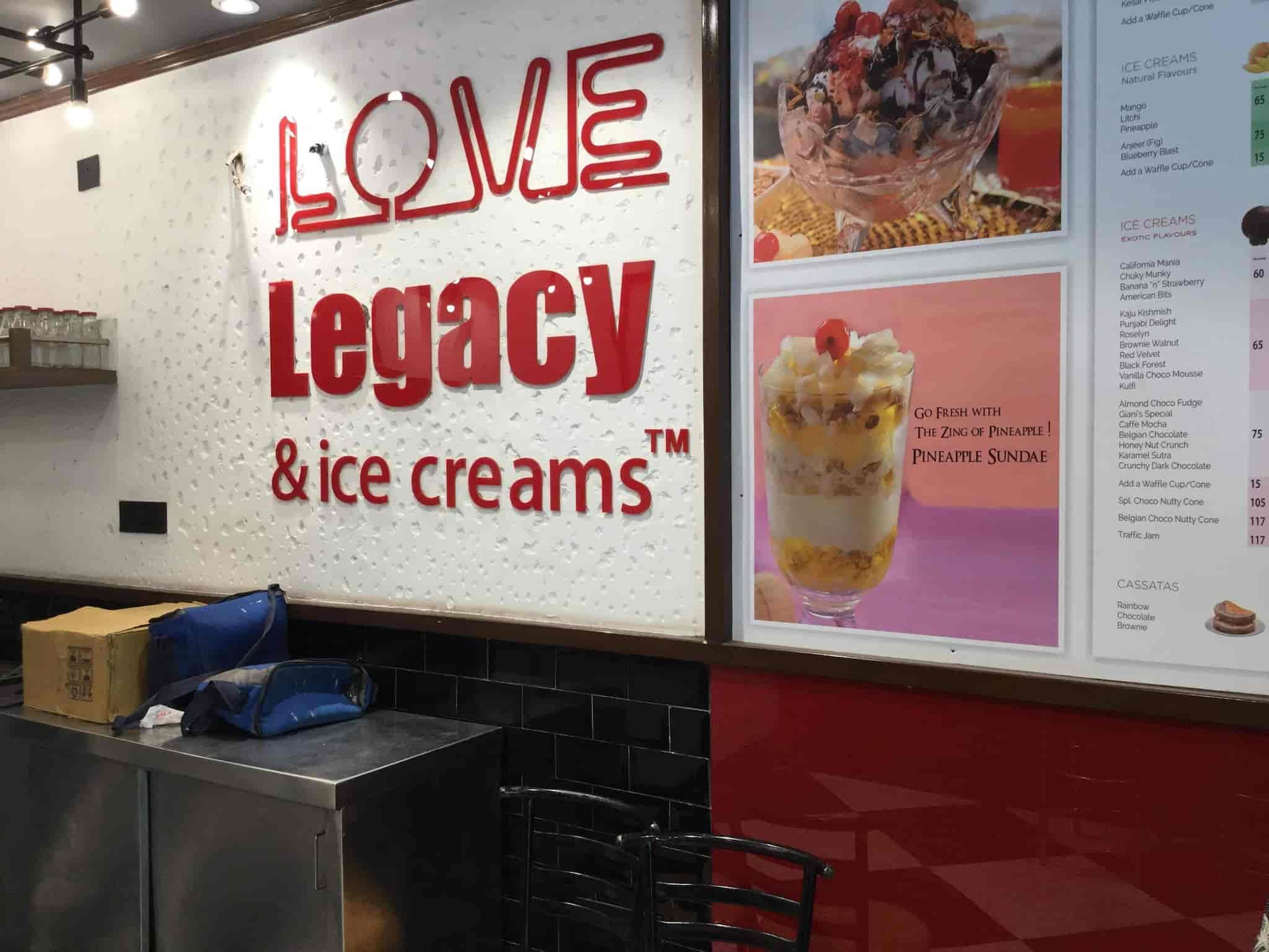 Giani Ice Cream Photos, Saket, Delhi  Desserts Restaurants