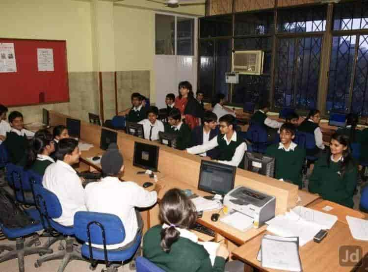 Delhi Public School Photos, Rk Puram Sector 12, Delhi- Pictures