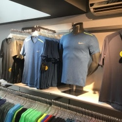 Nike Factory Store, Kalkaji - Shoe