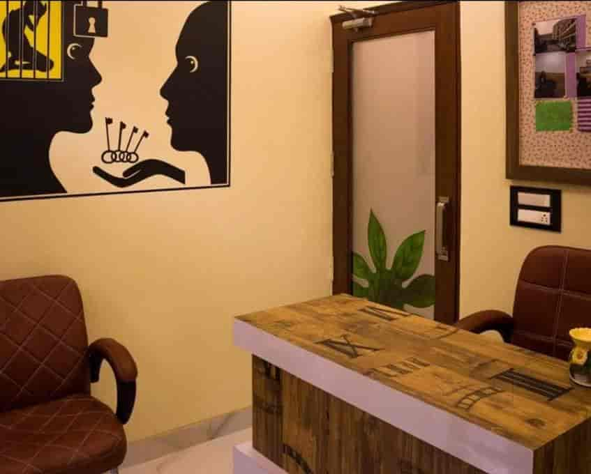 Unturned Stones Clinic, Janakpuri - Counselling Services in
