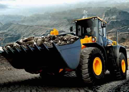 Hyundai Construction Equipment India Pvt Ltd, Okhla