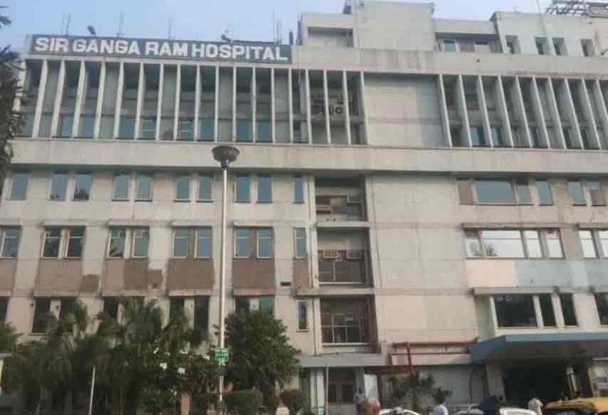 Dr  Gujral K (Sir Ganga Ram Hospital) - Gynaecologist & Obstetrician
