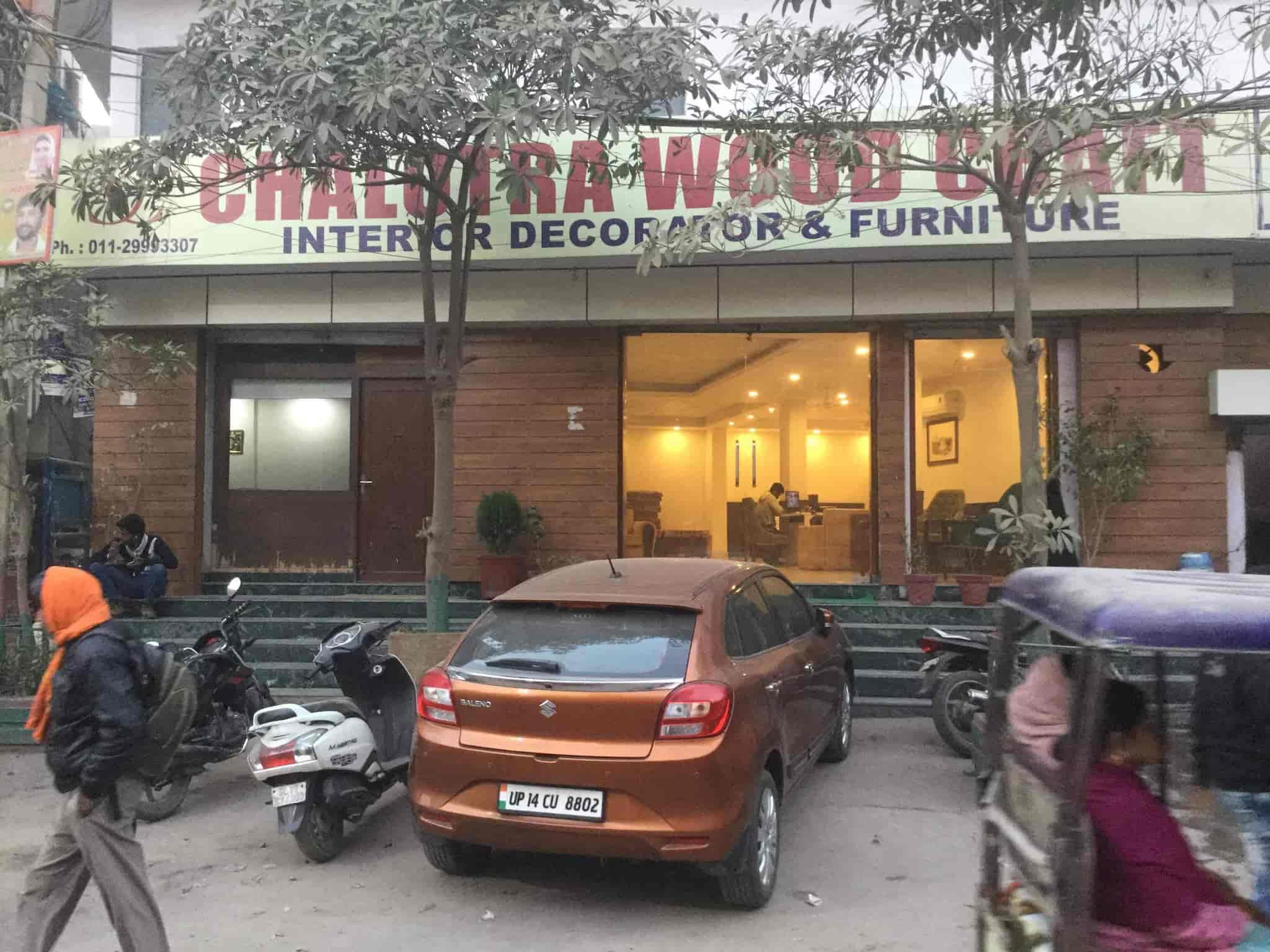 Car Wooden Interior In Delhi Billingsblessingbags Org