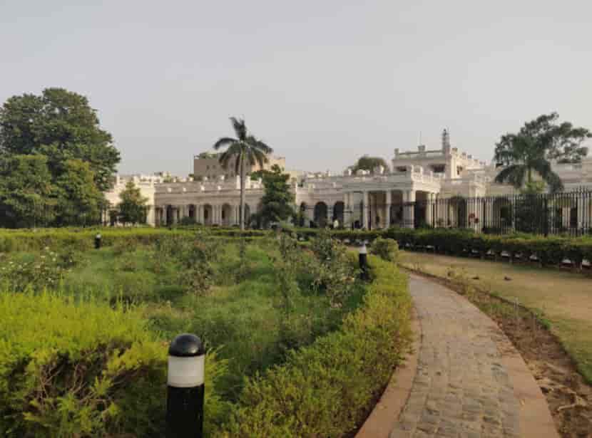 Buddha Garden Parks In Delhi Justdial