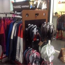 Reebok store, Rohini Sector 10 - Shoe