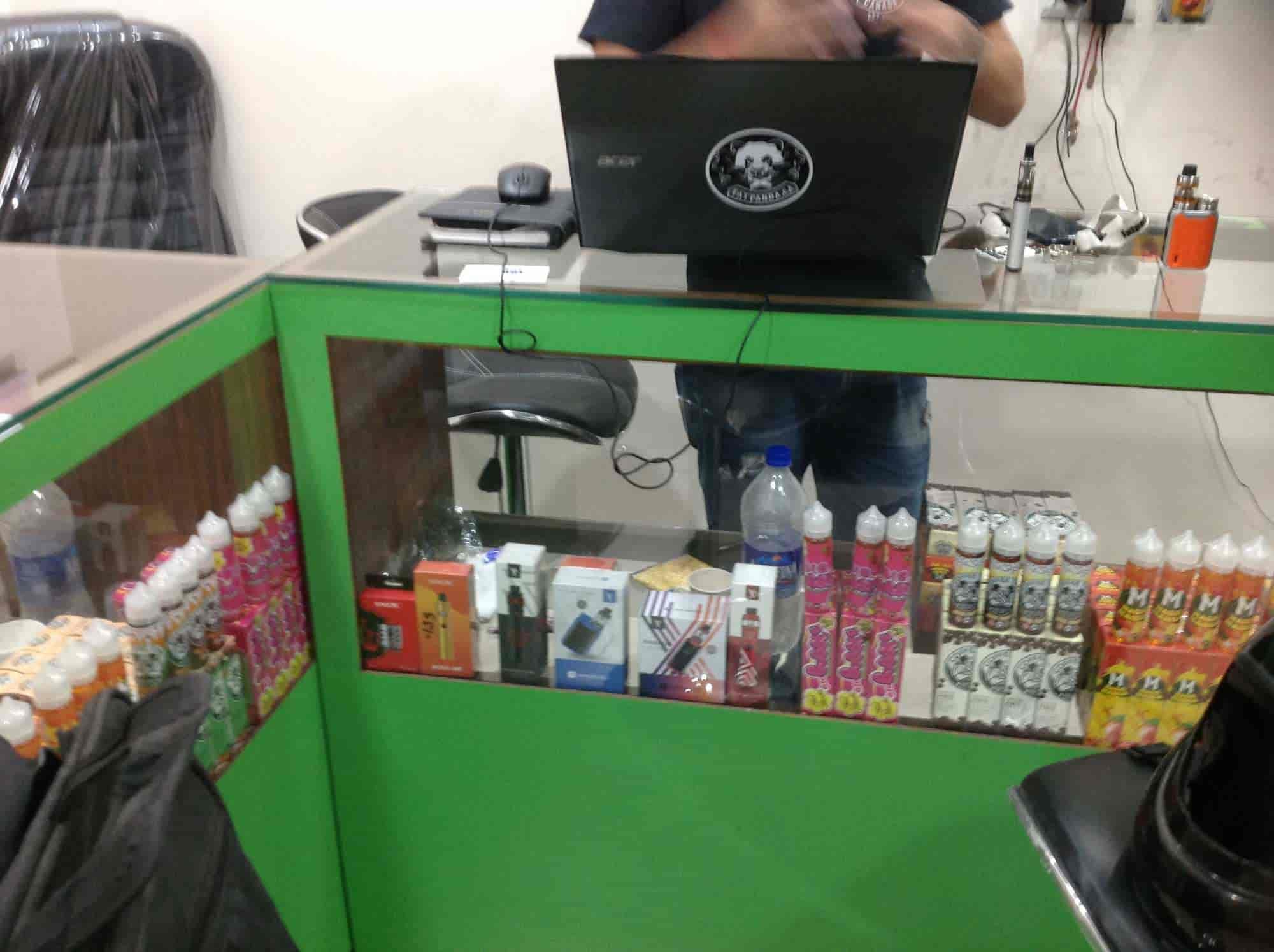 Fat Panda INDIA A Vape Shop, Vikaspuri - Cigarette Retailers