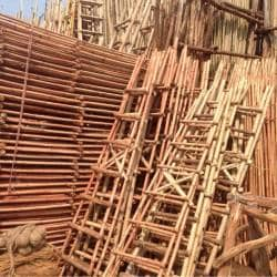 Mahaveer bamboo store, Govind Puri-Kalkaji - Bamboo Chick Blind