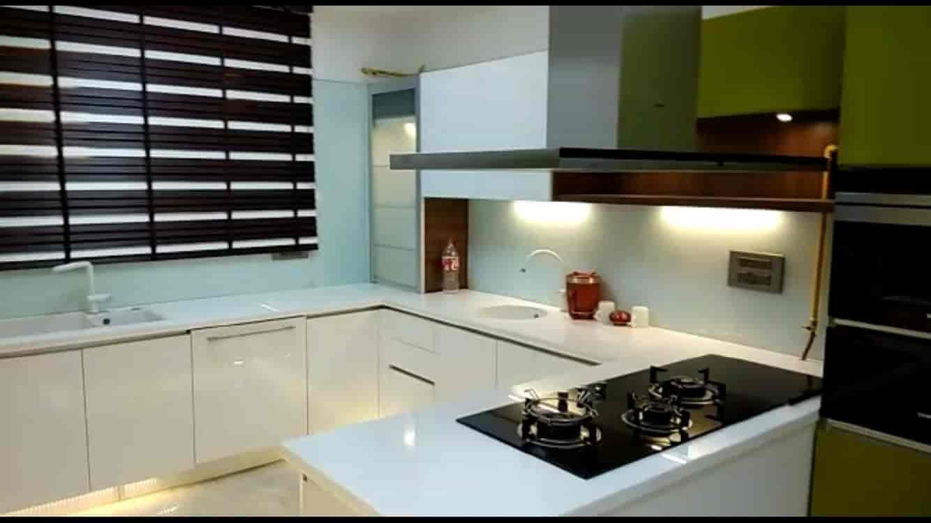 Florence Kitchens, Ashok Vihar - Modular Kitchen Manufacturers in ...
