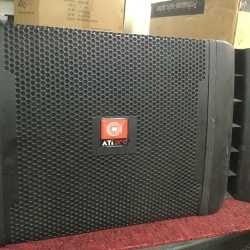 ATI PRO, Chandni Chowk - Speaker Manufacturers in Delhi, Delhi